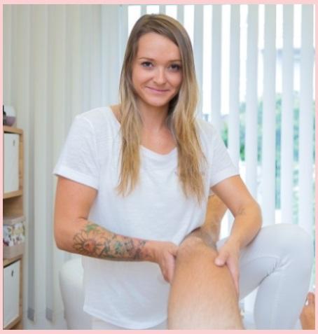 Christiane Kronlachner Massage